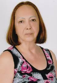 Η Βασιλική Ευθυμίου έφυγε από τη ζωή στα 64 της χρόνια.