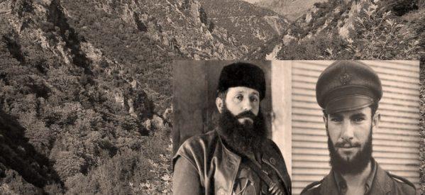 Ο Νικηφόρος που πολέμησε δίπλα στον Άρη , περιγράφει γιατί οι αντάρτες στα βουνά ήταν και αισθάνονταν ελεύθεροι…