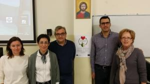 Ευρωπαϊκά προγράμματα από το Εσπερινό Γυμνάσιο-Λύκειο