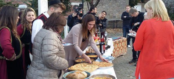 Στη Διάβα το BBC για το Οινοποιείο «Λούδας»
