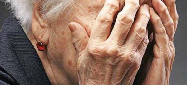 Αγρίνιο: Ηλικιωμένη ξυλοκοπήθηκε από τη νύφη της!