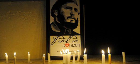 «Πρώτο θέμα» στην Κούβα η ομιλία Τσίπρα στην κηδεία του Φιντέλ