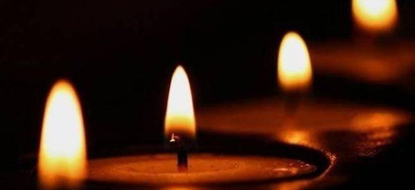 Έφυγε από τη ζωή η 66χρονη Ζωή Παπαθεοδώρου