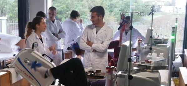 Το νεφρό στο επίκεντρο εκδήλωσης  από την Μονάδα Χρόνιας Αιμοκάθαρσης Μeteora Nephrolife