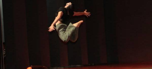 Εντυπωσιακή χορευτική εμφάνιση των φοιτητών του ΤΕΦΑΑ