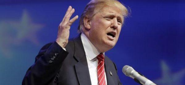 Αμερικανικές εκλογές 2016: Νέος πρόεδρος των ΗΠΑ ο Ντόναλντ Τραμπ