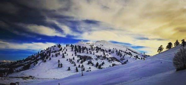 Έκτακτο: Νεκρός ο 30χρονος που καταπλακώθηκε από χιονοστιβάδα στη Βασιλίτσα
