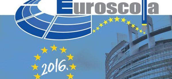 Διαγωνισμός Euroscola στο 3ο ΓΕΛ Τρικάλων