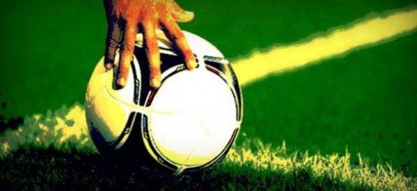 Επική περιγραφή σε ποδοσφαιρικό αγώνα