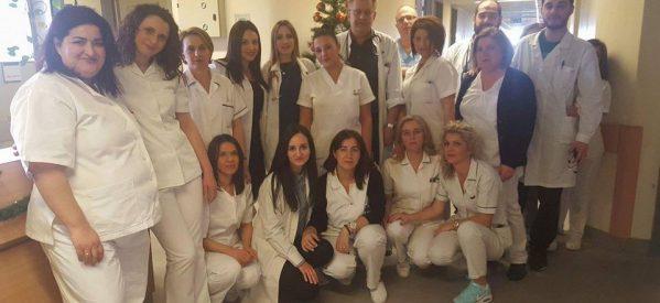 Εξοργισμένοι οι Τρικαλινοί Νοσοκομειακοί Γιατροί