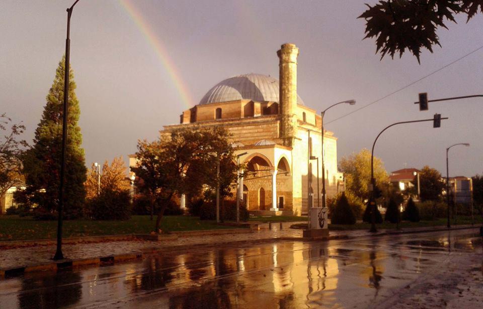 Τζαμί Οσμάν Σαχ στα Τρίκαλα – ΤΡΙΚΚΗPress – Τα νέα των Τρικάλων