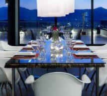 To νέο χειμερινό μενού στο Oltre Restaurant του Ananti City Resort