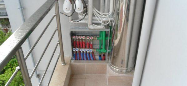 Πρόγραμμα επιδότησης εγκατάστασης φυσικού αερίου