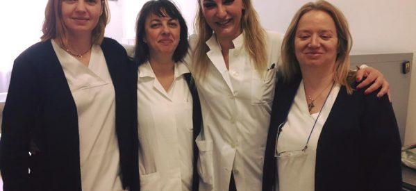 Ιατρείο Μαστού στο Νοσοκομείο Τρικάλων – 70 γυναίκες εξετάζονται κάθε εβδομάδα – Από 20 ετών οι γυναίκες θα πρέπει να επισκέπτονται μαστολόγο