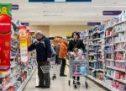 Τρίκαλα – Εννέα  κρούσματα κορονοϊού σε κεντρικό  σούπερ μάρκετ