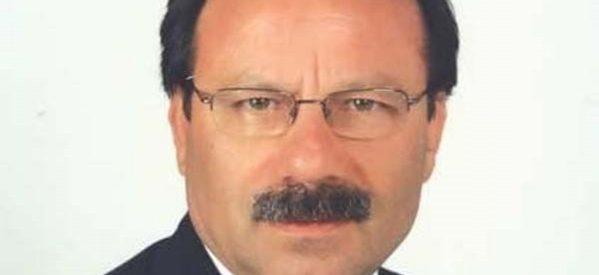 Γιώργος Σπαθής : Εισήγηση στα μέλη των  επιτροπών του συνδυασμού