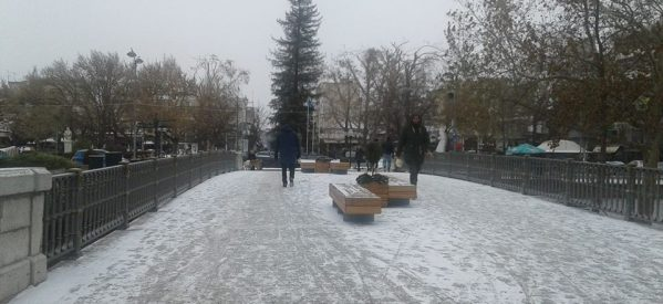 Μερομήνια: Έρχεται πολύ «βαρύς» και επικίνδυνος χειμώνας