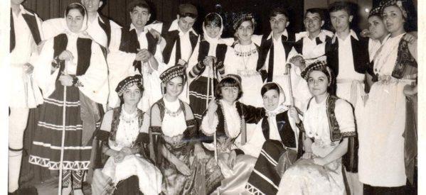 Μισός αιώνας «Δημοτικό Μπαλέτο Τρικάλων»