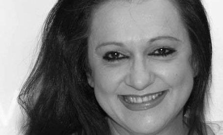 Κορίνα Λιούτα : Αν μου ζητηθεί θα είμαι υποψήφια