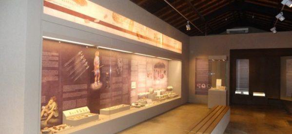 Διάκριση για το Μουσείο Ελληνικής Παιδείας Καλαμπάκας