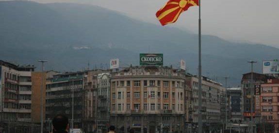 Σκόπια: Δημοψήφισμα-ναυάγιο με συμμετοχή μόλις 36,79%