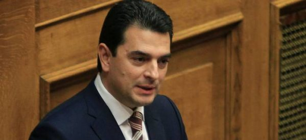 Ο βουλευτής Κώστας Σκρέκας απαντά σχετικά με την Λάρκο και τις προσλήψεις συγγενικών του προσώπων
