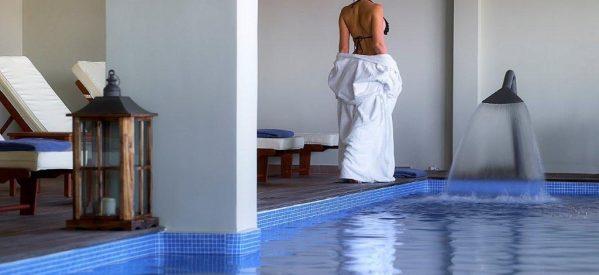 Σημαντική διάκριση για το spa του Ananti City Resort