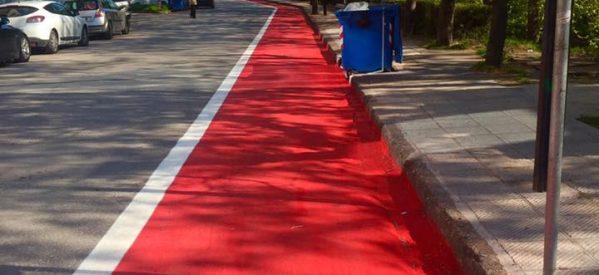 ΗΜΕΡΑ ΧΩΡΙΣ ΑΥΤΟΚΙΝΗΤΟ : Δρόμοι για πεζούς και συναυλία με Τώνη Sfinos σήμερα Παρασκευή στα Τρίκαλα