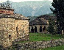 Την Κυριακή  τα εγκαίνια αποκατάστασης, του ναού της Παναγίας στην Ι.Μ. Αγ. Γεωργίου στο Μυρόφυλλο