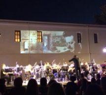 Εντυπωσιακή εμφάνιση της Συμφωνικής Ορχήστρας Νέων στο Μουσείο Τσιτσάνη