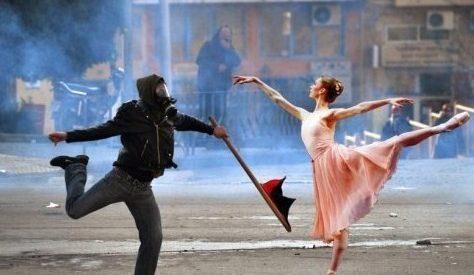Έρωτας και επανάσταση