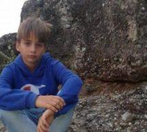 Βοηθάμε τον 12χρονο Κωνσταντίνο από τα Τρίκαλα – Η αποκατάσταση του παιδιού είναι επιτακτική και πρέπει να βοηθήσουμε όλοι.