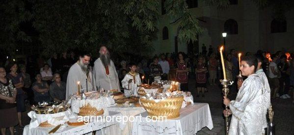 Κι όμως! Πιστοί στο Αγρίνιο προσκύνησαν ένα κάστανο που είχε βράσει ο Παΐσιος (ΦΩΤΟ)