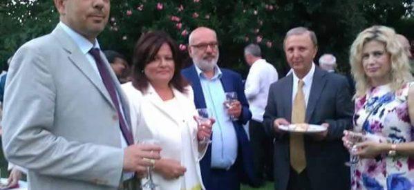 """Ο """"Ελβετός"""" … Σάκης Παπαδόπουλος"""