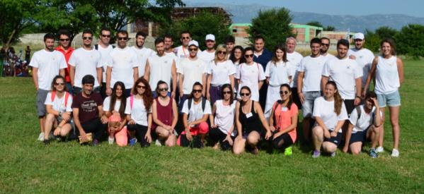 Summer School: ΤΕΦΑΑ – Πανεπιστημίου Θεσσαλίας