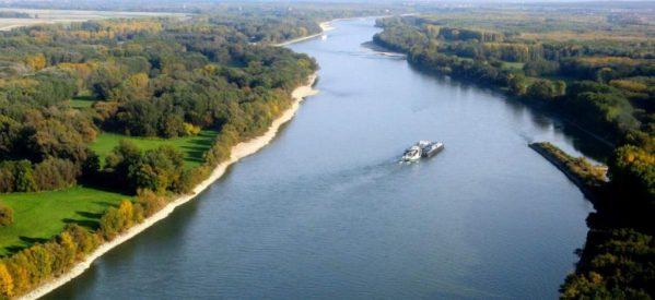 «Φαραωνικό σχέδιο» για σύνδεση Δούναβη-Αιγαίου εξετάζει η Κίνα