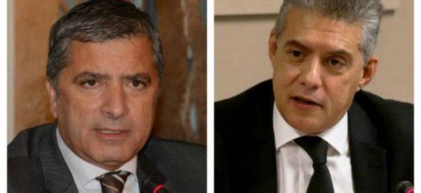 """Ο """"γαλάζιος"""" Αγοραστός """"καρφώνει"""" τον Πατούλη! 11 χρόνια δήμαρχος και 3 χρόνια πρόεδρος της ΚΕΔΕ και λέει ότι νά'ναι!!!"""