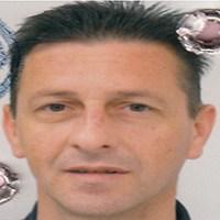 """""""Έφυγε"""" από τη ζωή ο 53χρονος Γεώργιος Κόκκαλης"""