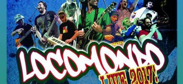 Το Rizoma sound fest υποδέχεται τους μοναδικούς Locomondo