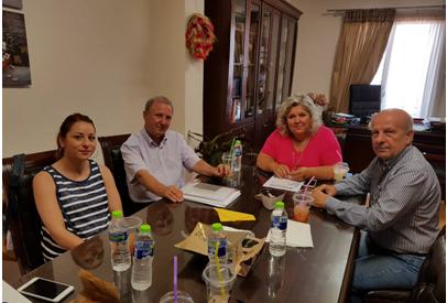 Στις Διευθύνσεις Εκπαίδευσης οι βουλευτές του ΣΥΡΙΖΑ