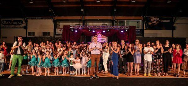 Ακαδημία Χορού Τρικάλων – TDA  η Σχολή των πολλών επιτυχιών υποδέχεται τα χορευτικά ταλέντα