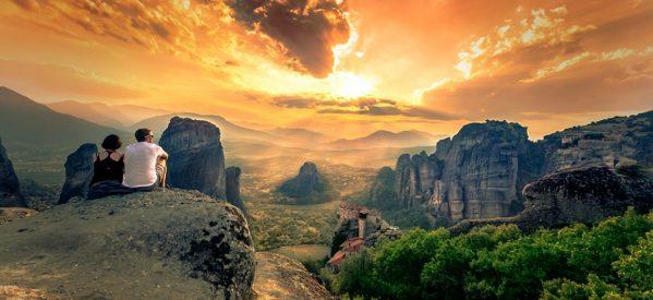 H τουριστική προβολή της Περιφέρειας Θεσσαλίας για το 2018