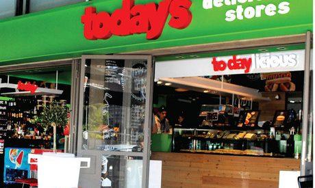 Λάρισα: Λουκέτο για φοροδιαφυγή σε Today Delicious με…πινακίδα «διαπόμπευσης»