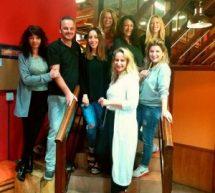 Η καλλιτεχνική ομάδα του Δημοτικού Θεάτρου έτοιμη για έμπνευση, δράση και δημιουργία…
