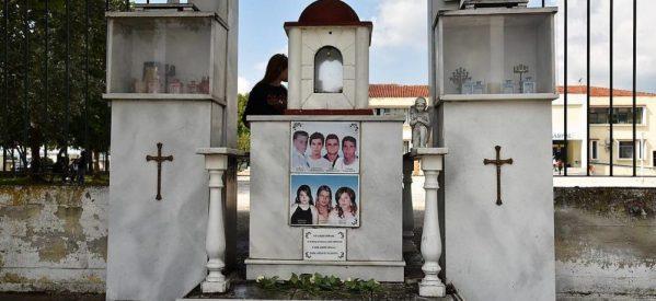 Σιγοκαίει και αναζωπυρώνεται η θλίψη στις 27 Σεπτεμβρίου στη Φαρκαδόνα – 13 χρόνια από το δυστύχημα στον Μαλιακό