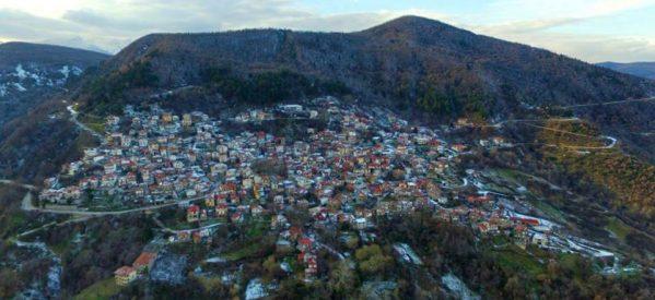 Το Καρδιτσιώτικο χωριό με τα περισσότερα αρχαία ονόματα