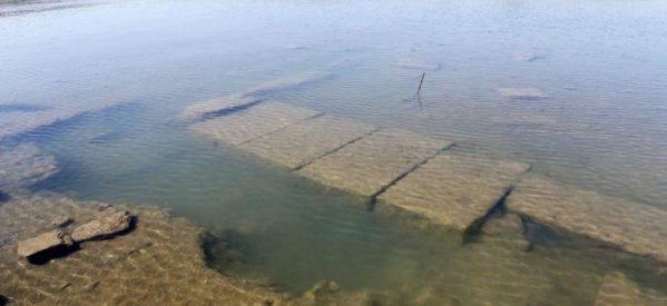 Αυτό είναι το αρχαίο λιμάνι απ' όπου ξεκίνησε ο ελληνικός στόλος για τη Ναυμαχία της Σαλαμίνας