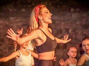 Στον Χορευτικό Όμιλο Τρικάλων ο χορός είναι έκφραση συναισθημάτων