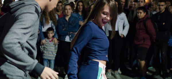 Η Ασκληπιού χόρεψε στους ρυθμούς της Ακαδημίας Χορού