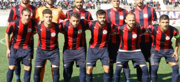 Με το… αριστερό στην Football League ο ΑΟ Τρίκαλα – έχασε 2 – 0 από την Παναχαΐκή